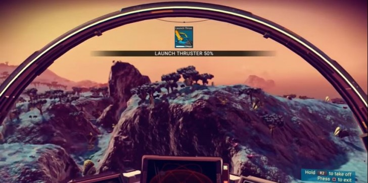 'No Man's Sky' PS4 Pro: Patch 1.20 1080p, 60 FPS Was Big Surprise