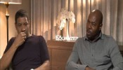 The Equalizer: Denzel Washington & Antoine Fuqua Official Movie Interview
