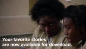 Download Launch | Netflix