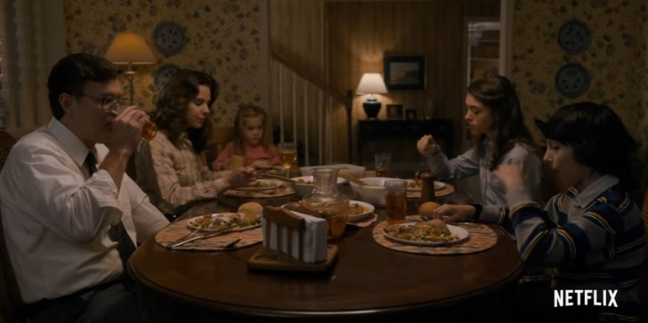 'Stranger Things' Season 2 Release Date: Eleven Prefers Jonathan, Barb than Nancy, Steve? Love Triangle To Be Explored