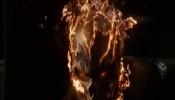 Quake (Daisy Johnson) vs. Ghost Rider (Robbie Reyes) | Marvel's Agents of S.H.I.E.L.D.