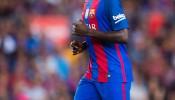 Samuel Umtiti - FC Barcelona v Sampdoria: Joan Gamper Trophy