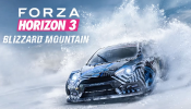 'Forza Horizon 3' 'Blizzard Mountain' DLC Cars: Images Of All Vehicles In The Expansion