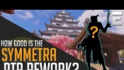 How Good is the Symmetra Upgrade?