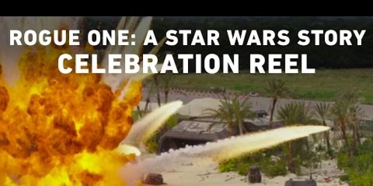 Star Wars News And Rumors: Locations Of The Upcoming 'Rogue One' Spinoff That You Can Visit