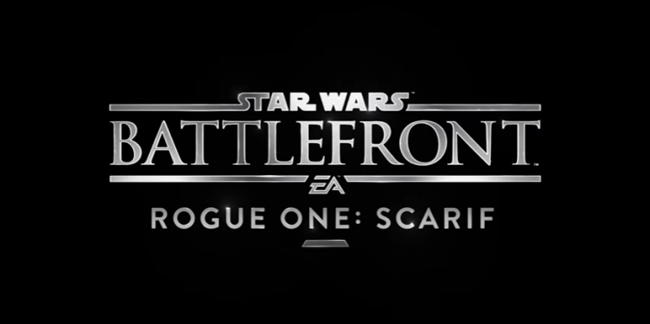 'Star Wars Battlefront' Latest News & Updates: Rogue One Scarif, The Last Expansion To Complete The Game?