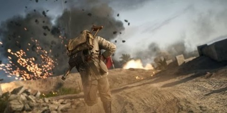 'Battlefield 1' Latest News & Update: 'Battlefield 1: Line of Sight' Features Medics & Scouts