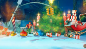 'Street Fighter V' Latest News & Update: Holiday Content Christmas Skins For Characters Revealed Ready For Christmas Spirit This Month!