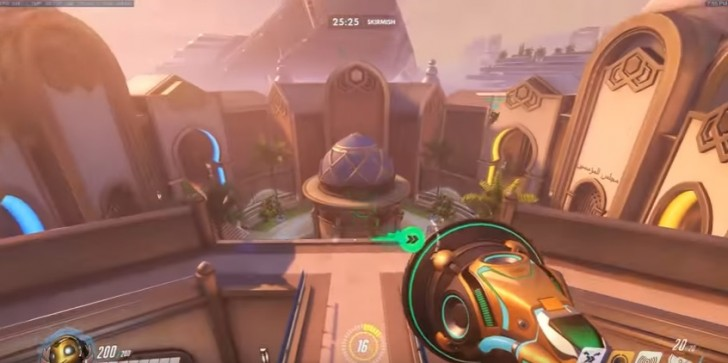 Overwatch Latest News & Updates: New 'Overwatch' Oasis Map Is Now Available On PTR