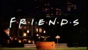 Friends Opening Scene