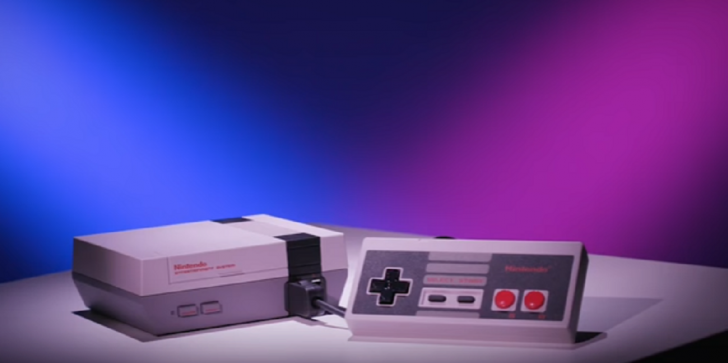 NES Classic Edition: Speculations Claim Console Will Be Discontinued
