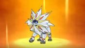 [SPOILER] Pokemon Sun and Moon - Evolving Cosmoem Into Solgaleo
