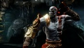 Kratos in God of War 3