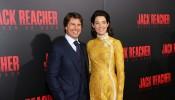 'Jack Reacher: Never Go Back' New Orleans Fan Screening