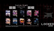 SISTER LOCATION NEW CUSTOM NIGHT! Five Nights at Freddy's Sister Location New Custom Night Mode