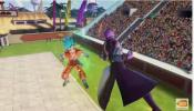 Hit vs SSGSS Goku gameplay - Dragon Ball XENOVERSE 2