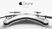 Apple Drone 2016