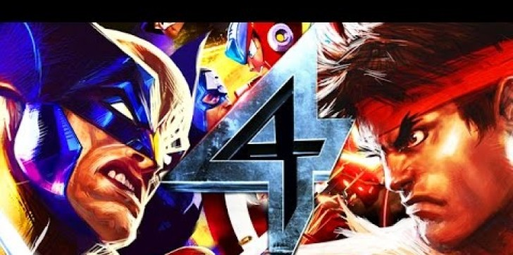 'Marvel vs Capcom 4' Release Date, Latest News & Update: Game Comes Out On Second Quarter of 2017; Which MCU Characters Featured?