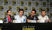 'Bates Motel' On A&E - Comic Con Panel 2016