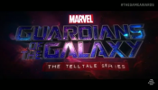 Guardians of the Galaxy: The Telltale Series World Premire