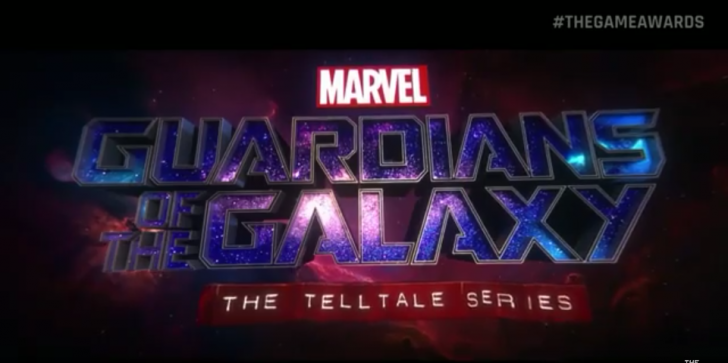 'Marvel's Guardians of the Galaxy: A Telltale Series' Latest, News & Update: Telltale Announced An Episodic Game  To Be Released for 2017