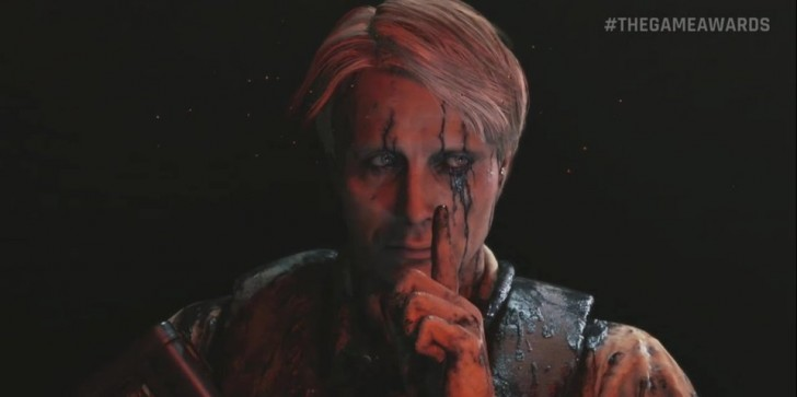 'Death Stranding' Release Date, News & Updates: Latest Trailer Reveals the Character of Mads Mikkelsen