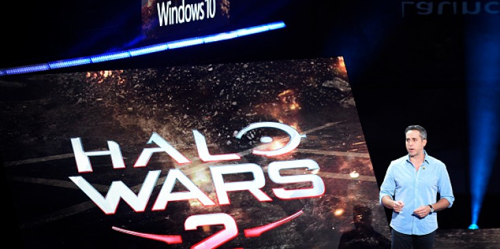 'Halo Wars 2' News & Update: Captain James Cutter & Crew Stumble Upon Banished In Game's Trailer Shown At Game Awards 2016
