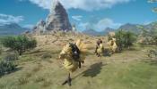 Final Fantasy XV Rewards Guide And Tips To Complete Chapter 1 Side Quests