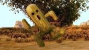 Final Fantasy 15: Gigantuar / Cactuar Boss Fight (1080p 60fps)