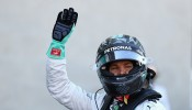 Nico Rosberg - F1 Grand Prix of Mexico - Qualifying