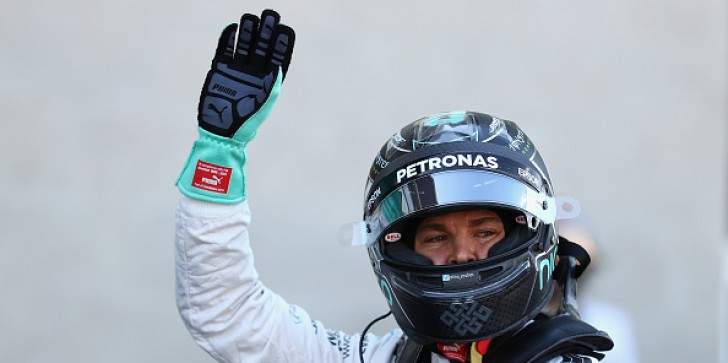 Formula One News & Updates: Reigning World Champion Nico Rosberg Announces His Retirement, Racing World In Shock