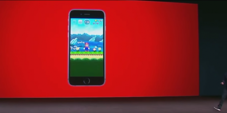 'Super Mario Run': Made Available To IPhones And Ipads; Available On Android By 2017?