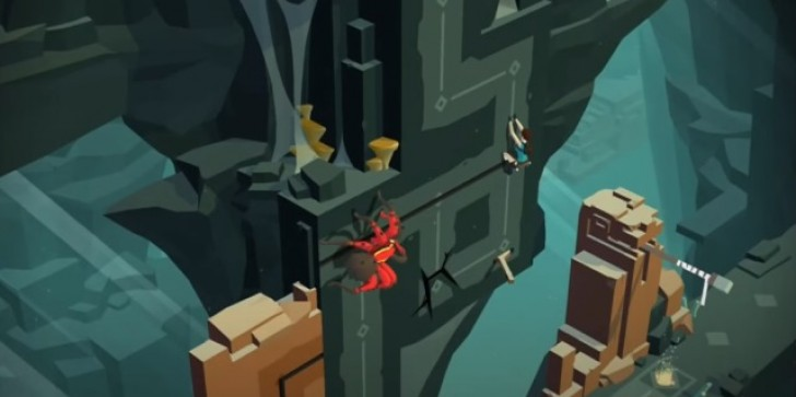 'Lara Croft Go' Release Date, News & Update: Sony Confirms Game for PlayStation 4 & PlayStation Vita