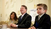 Jim Bob & Michelle Duggar Of TLC's '19 Kids and Counting' Book Signing