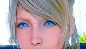 Final Fantasy 15 Wait Mode Gameplay Trailer (E3 2016) Final Fantasy XV New Mode