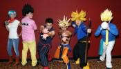 'Dragon Ball Z: Resurrection 'F'' New York Theatrical Premiere