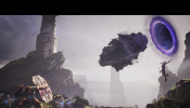 PlayStation Experience 2015: Paragon - Announce Trailer | PS4