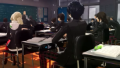 Persona 5 Story Trailer