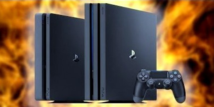 PlayStation Latest News & Update: PS4 Slim VS PS4 Pro; Which Is Better, Skinny Or 4K?