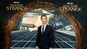 'Doctor Strange' - Fan Screening