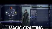 Final Fantasy XV - Magic Crafting [PAX West] HD 1080p