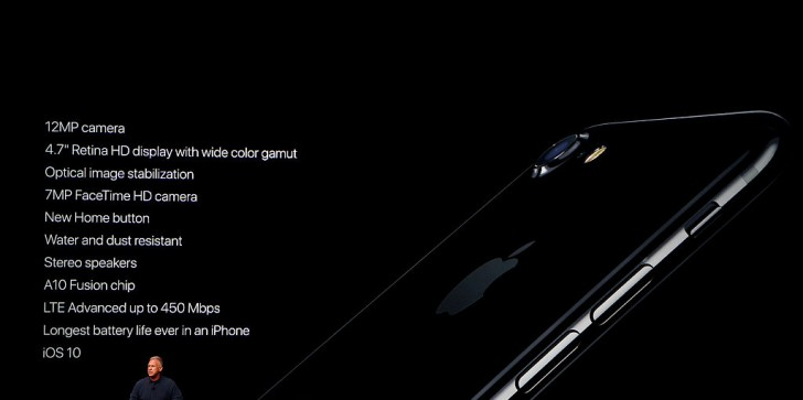 iPhone 7 News & Update: Audio Jack Mystery Solved; Here's Apple's Response About the Missing Audio Jack