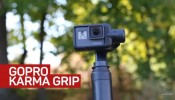 GoPro Karma Grip helps you get a handle on camera shake