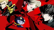 'Persona 5' English Story Trailer