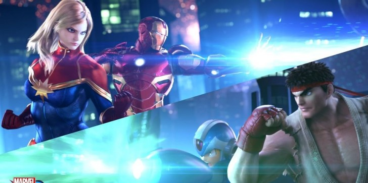 'Marvel vs. Capcom: Infinite' Release Date, News, Updates: More Characters Revealed in Gameplay Trailer: Will Infinity Stones Play a Key Role?