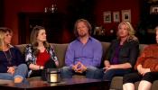 An Open Bar at a Mormon Wedding? | Sister Wives