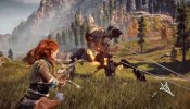 'Horizon Zero Dawn' Release Date, Game Details & In-Game View Announced By Guerilla boss Hermen Hulst