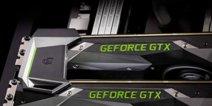 NVIDIA GeForce GTX 1080 Ti Release Date, Specs, News & Update: Holiday Announcement Expected? GeForce GTX 1080 Ti Confirmed For CES January?