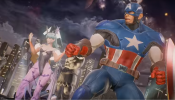 Morrigan Aensland And Captain America Join 'Marvel Vs Capcom Infinite,' Developers Discuss Changes And The Battle System