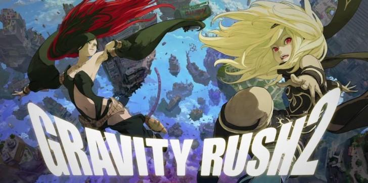 Amazon Discounted Games: 'Gravity Rush 2' Cheaper By 19%;  'NiOh,' 'NieR: Automata' & 'FFVII: Remake' Gets 20% Discount